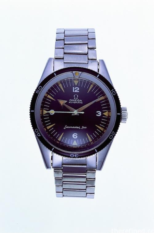 Omega-Automatic-Seamaster-300-1957-The-Refined