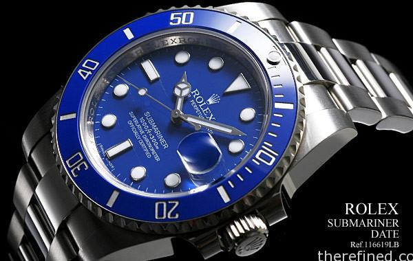 rolex-submariner-blue